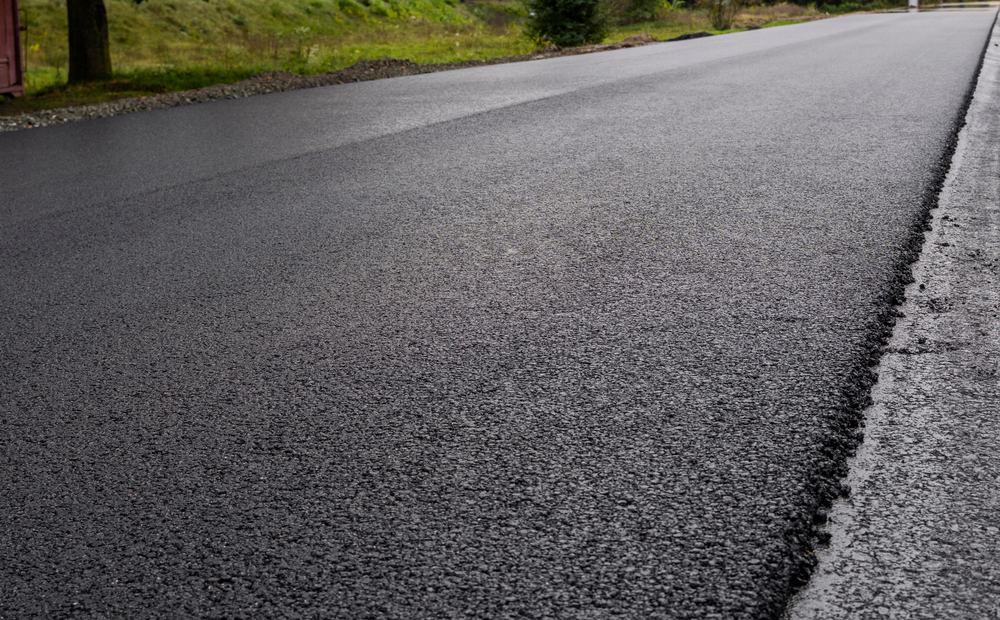 Ekologiczna i atrakcyjna alternatywa dla asfaltu